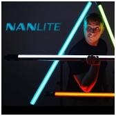 Nanlite PAVOTUBE 30C RGBW