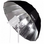 Nanlite Umbrella Deep Silver