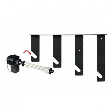 Nanlite 3-axle Background Support Elevator Kit 3