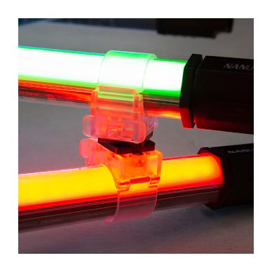 Nanlite DIY Tube Holder Kit 3