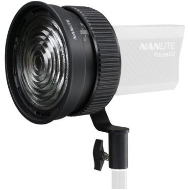 Nanlite FL-11 Fresnel Lens 2