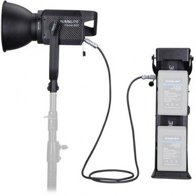 Nanlite FORZA500 LED 4