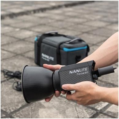 Nanlite FORZA60 LED 8