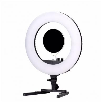 NANLITE Halo14 LED Ring light 6