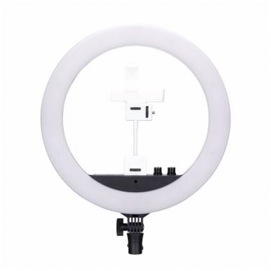 NANLITE Halo14 LED Ring light 7