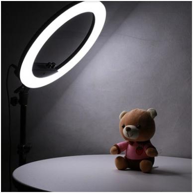 NANLITE Halo14 LED Ring light 8