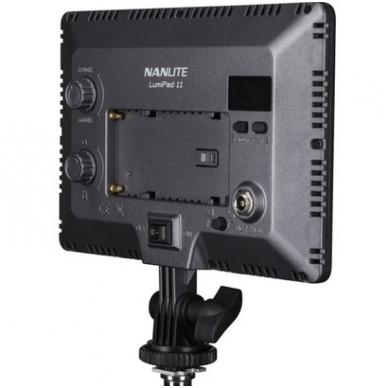 Nanlite LumiPad 11 Bi-Color Soft 4