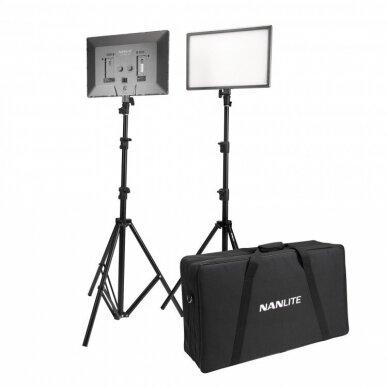 Nanlite LumiPad 25 2-Kit