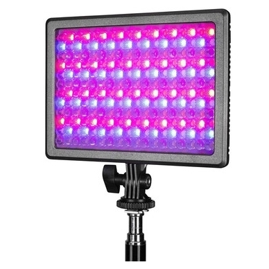 Nanlite MixPad 11 Tunable RGB 3
