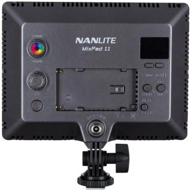 Nanlite MixPad 11 Tunable RGB 4
