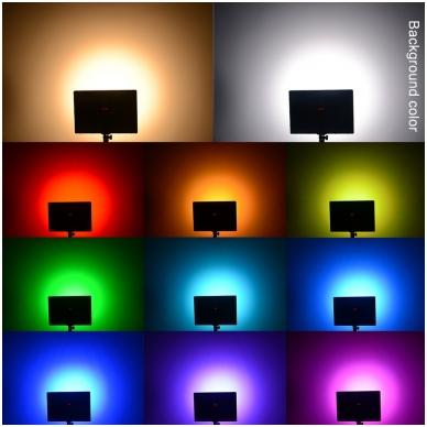 Nanlite MixPad 27 Tunable RGB 4