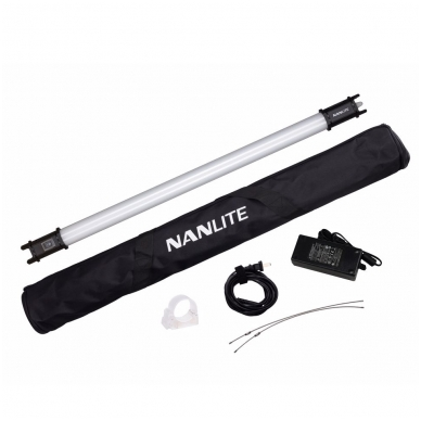 Nanlite PAVOTUBE 15C RGBW 8