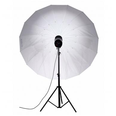 Nanlite Umbrella Shallow Translucent 3