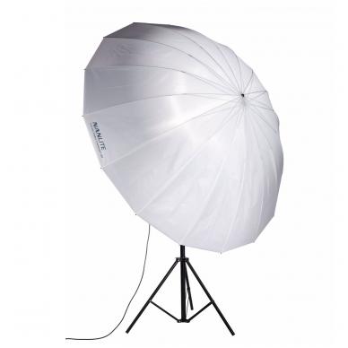 Nanlite Umbrella Shallow Translucent