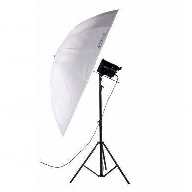 Nanlite Umbrella Shallow Translucent 2