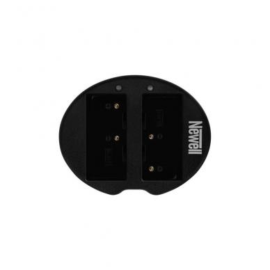 Newell 2 kanalų USB kroviklis BLH-1 baterijai