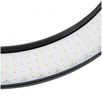 Newell LED Ring light RL-18A (3200-5500K) 4