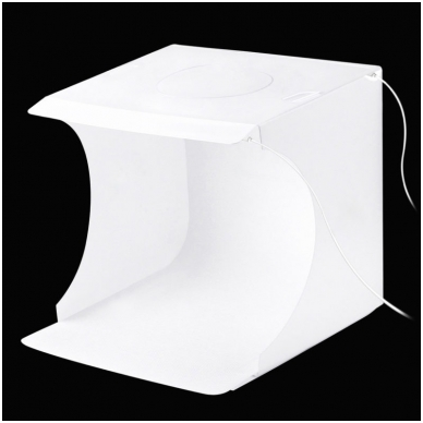 Newell LED shadow-less tent 5