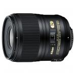Nikon AF-S DX Micro NIKKOR 60mm f/2.8G ED