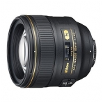 Nikon AF-S NIKKOR 85mm f/1.4G