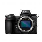 Nikon Z6 + 24mėn ES garantija