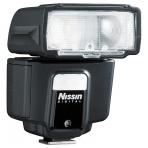 Nissin i40 | Fujifilm X