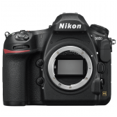 Nikon D850 + 24mėn ES garantija