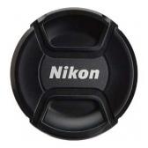 Nikon objektyvo dangtelis