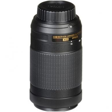 Nikkor AF-P DX 70-300mm f4.5-6.3 G ED 2
