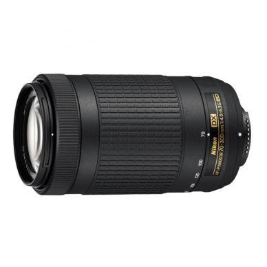 Nikkor AF-P DX 70-300mm f4.5-6.3 G ED