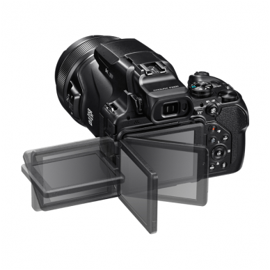 Nikon Coolpix P1000 7