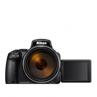 Nikon Coolpix P1000 4