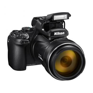 Nikon Coolpix P1000 3