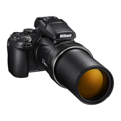 Nikon Coolpix P1000 2