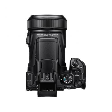 Nikon Coolpix P1000 8