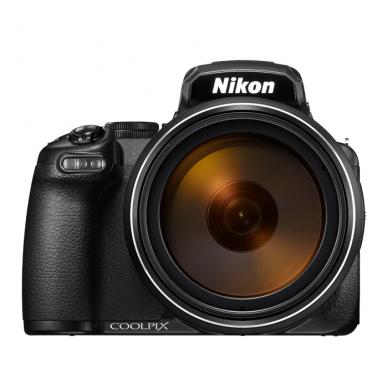 Nikon Coolpix P1000 5