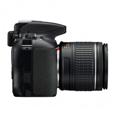 Nikon D3500 4