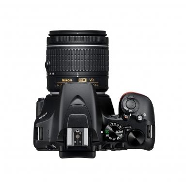 Nikon D3500 5