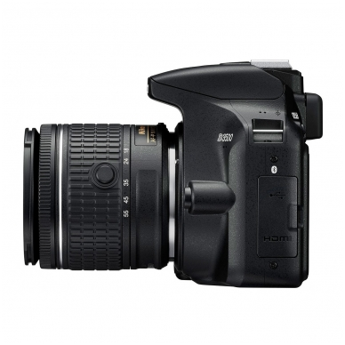 Nikon D3500 7