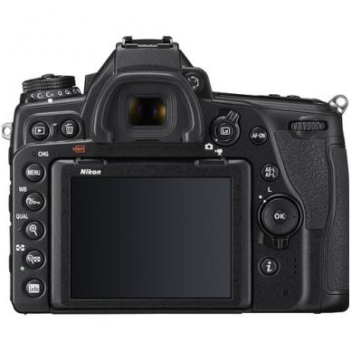 Nikon D780 2