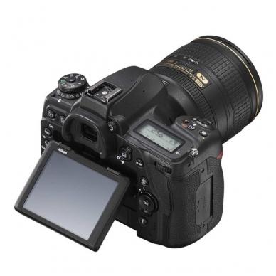 Nikon D780 6