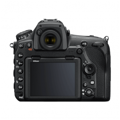Nikon D850 + 24mėn ES garantija 2