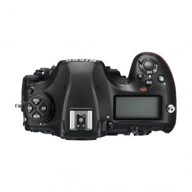 Nikon D850 + 24mėn ES garantija 3