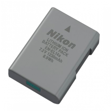 Nikon EN-EL14 a