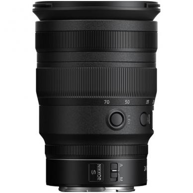 Nikon Nikkor Z 24-70mm F2.8 S 3