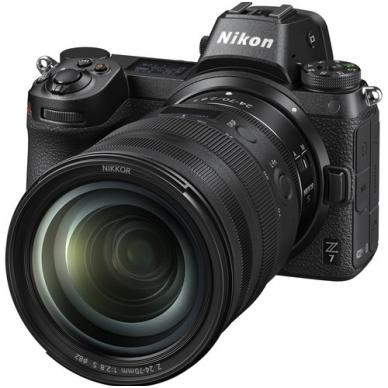 Nikon Nikkor Z 24-70mm F2.8 S 4