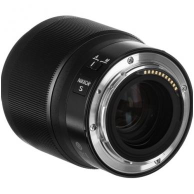 Nikon Nikkor Z 50mm f1.8 S 3