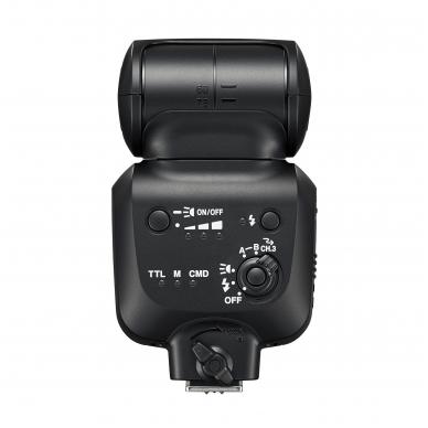 Nikon Speedlight SB-500 3