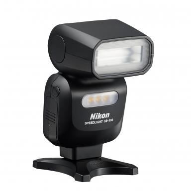 Nikon Speedlight SB-500 2