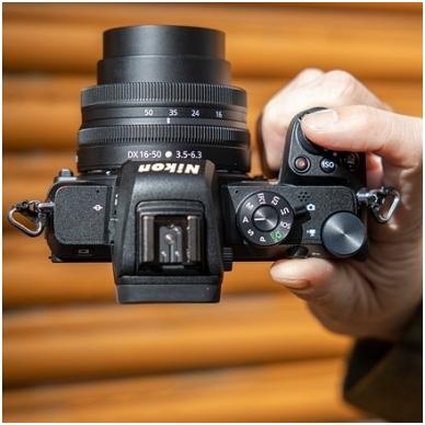 Nikon Z50 5